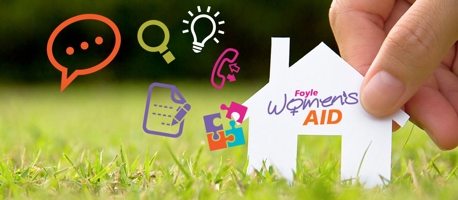 Foyle Women's Aid Resources